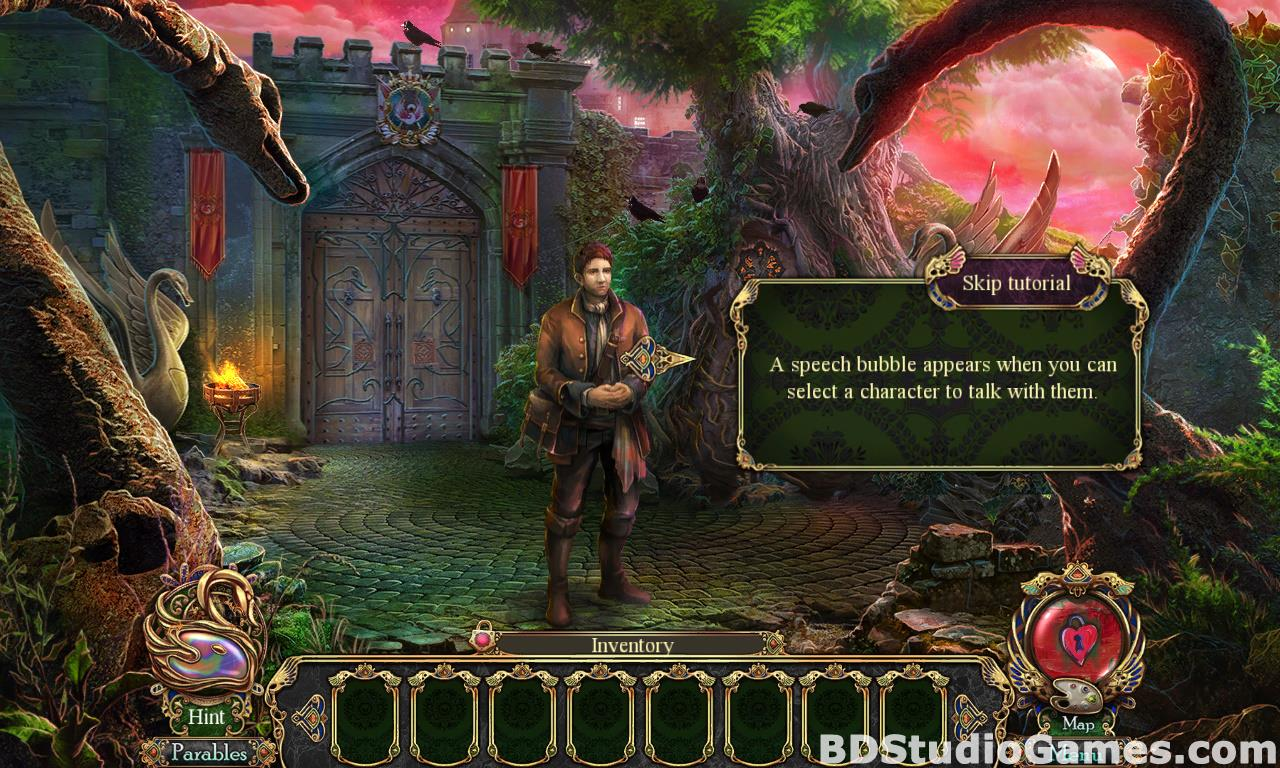 Dark Parables: Portrait of the Stained Princess Collector's Edition Free Download Screenshots 07