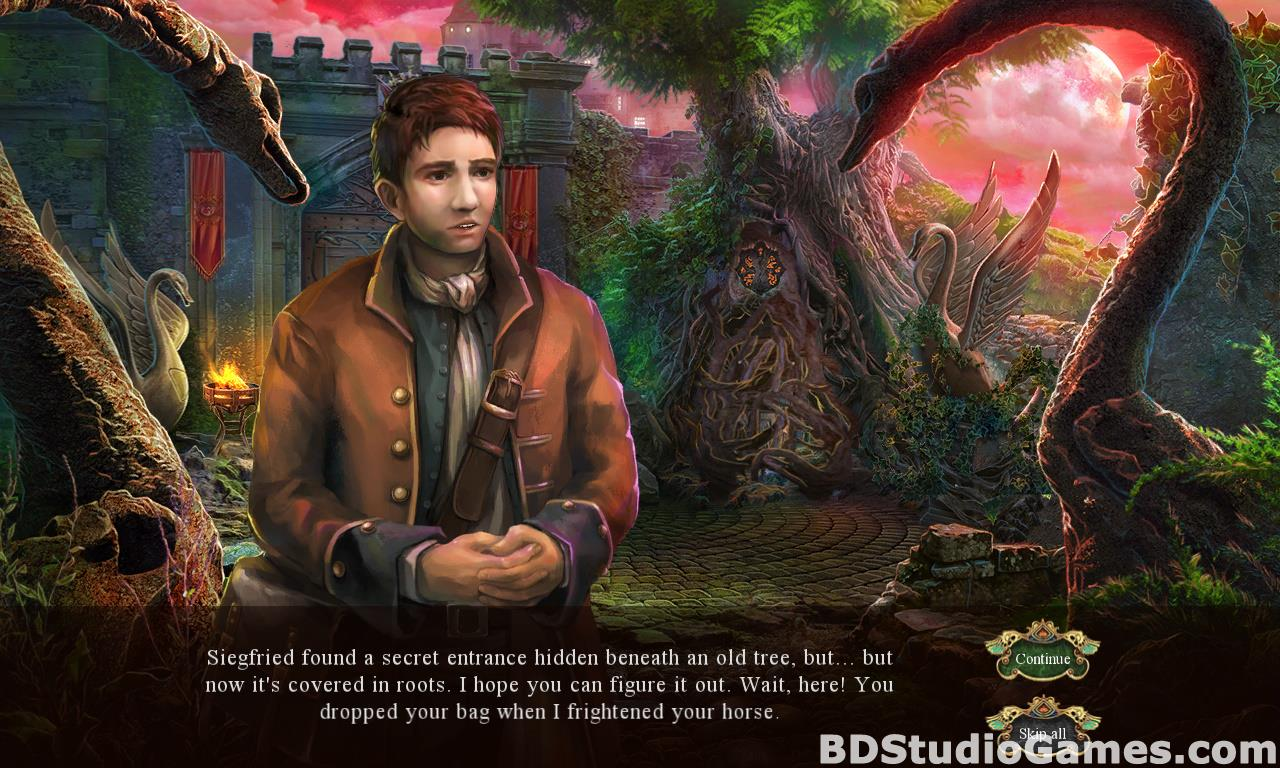 Dark Parables: Portrait of the Stained Princess Collector's Edition Free Download Screenshots 08