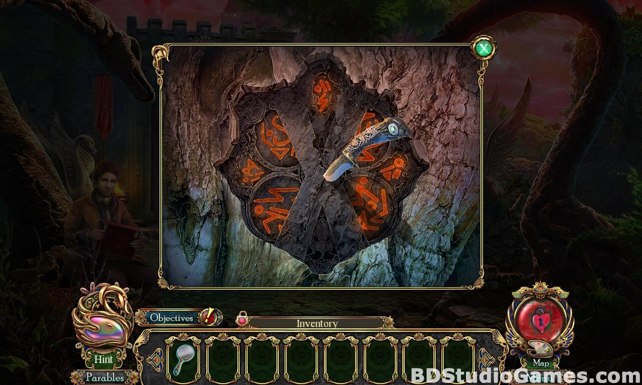 Dark Parables: Portrait of the Stained Princess Collector's Edition Free Download Screenshots 09
