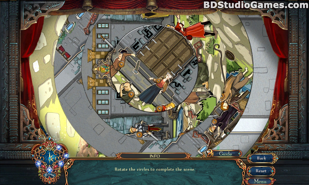 Dark Parables: The Match Girl's Lost Paradise Collector's Edition Free Download Screenshots 3