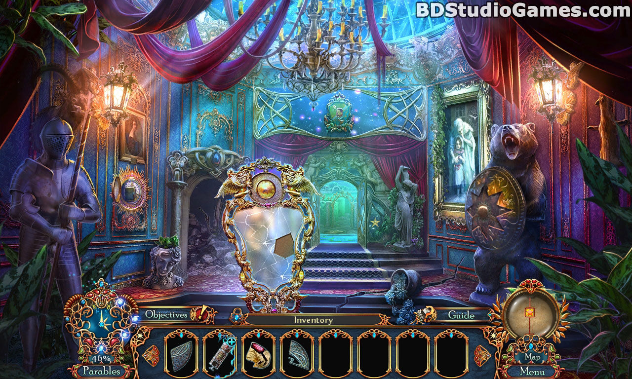 Dark Parables: The Match Girl's Lost Paradise Collector's Edition Free Download Screenshots 6