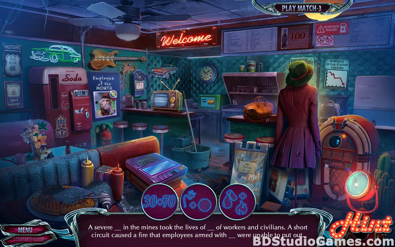 Dark Romance: Ashville Collector's Edition Free Download Screenshots 12