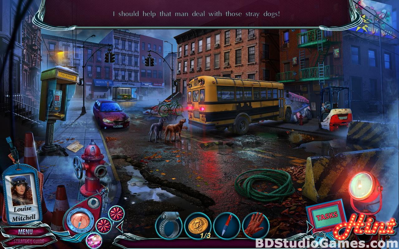Dark Romance: Ashville Collector's Edition Free Download Screenshots 16