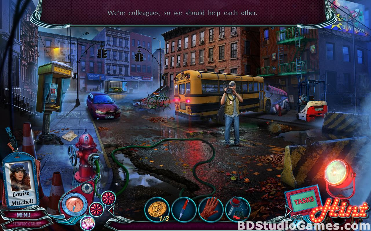 Dark Romance: Ashville Collector's Edition Free Download Screenshots 18