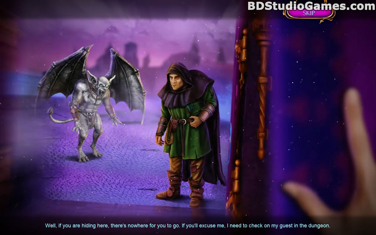 Dark Romance: Hunchback Of Notre Dame Collector's Edition Free Download Screenshots 8