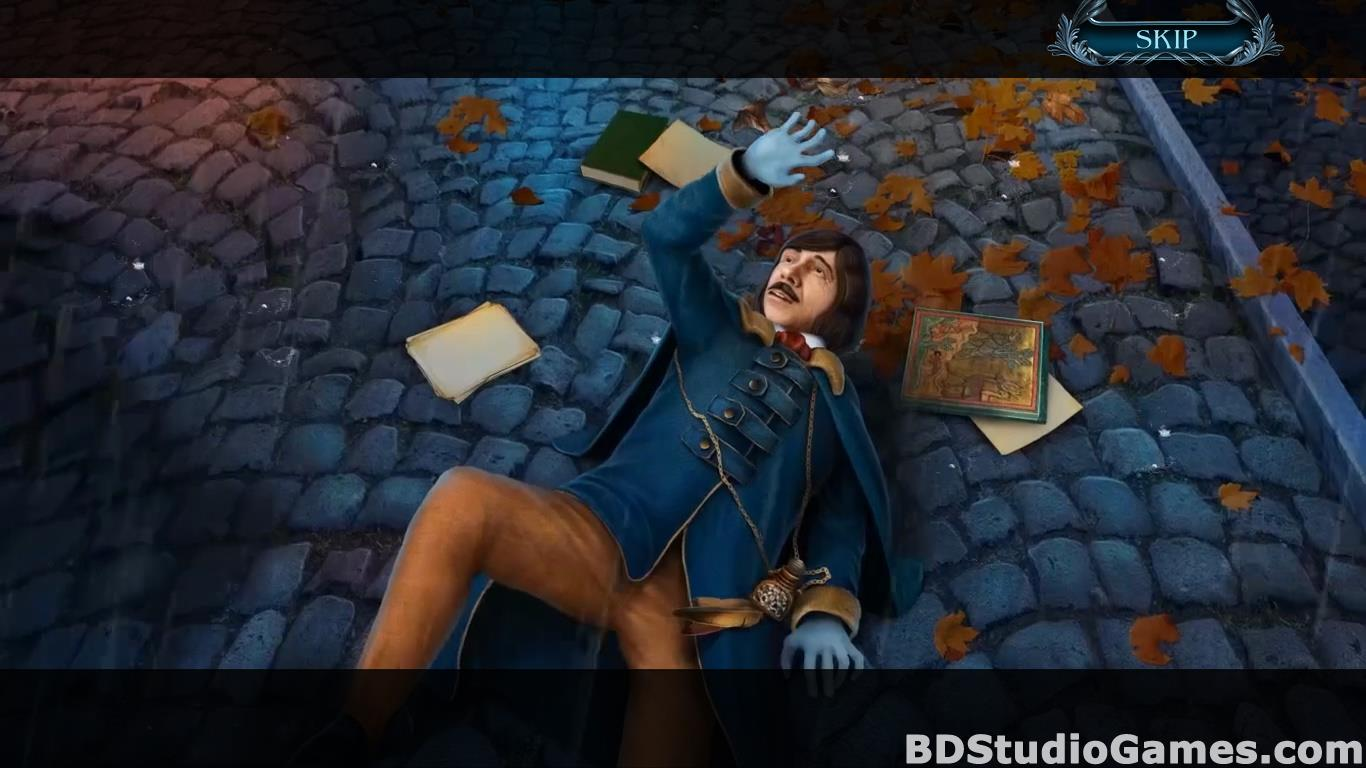 Dark Romance: Sleepy Hollow Collector's Edition Free Download Screenshots 02