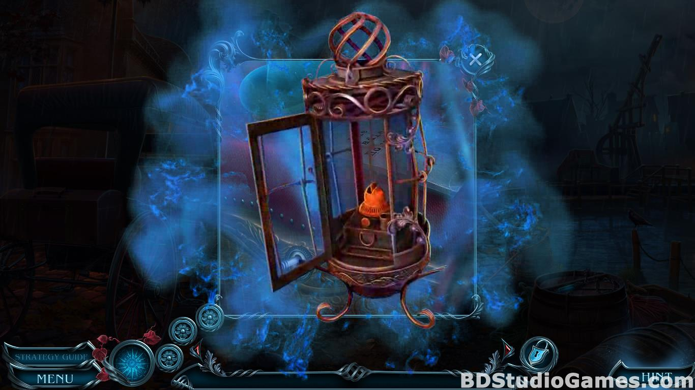Dark Romance: Sleepy Hollow Collector's Edition Free Download Screenshots 09