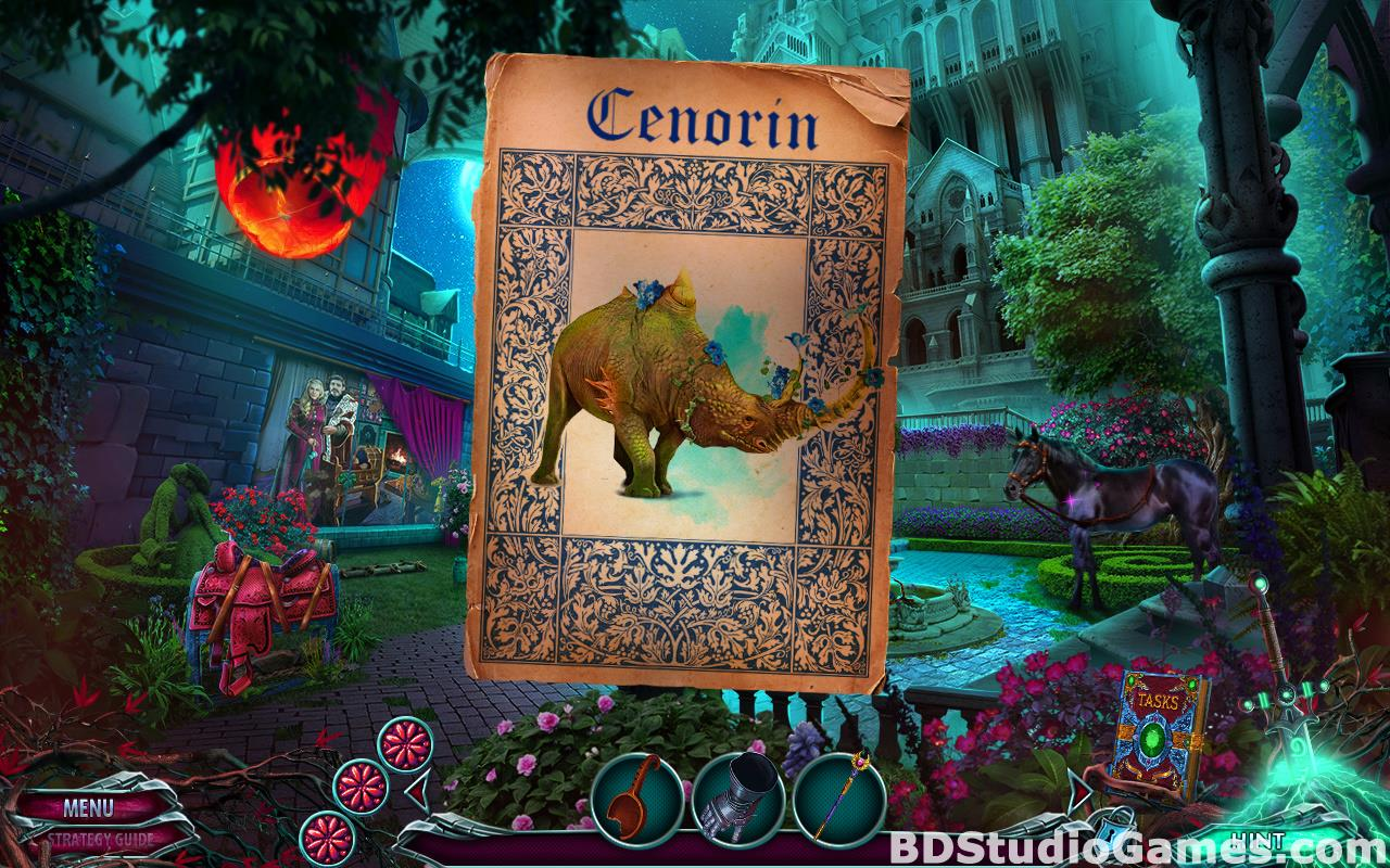 Dark Romance: The Ethereal Gardens Collector's Edition Free Download Screenshots 11