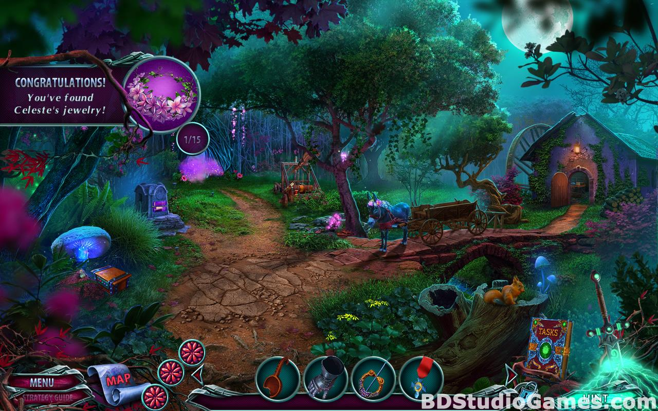 Dark Romance: The Ethereal Gardens Collector's Edition Free Download Screenshots 13