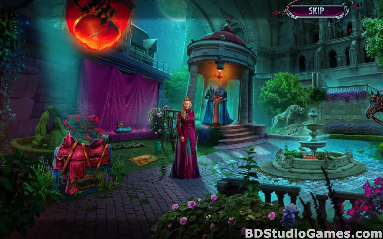 Dark Romance: The Ethereal Gardens Collector's Edition Free Download Screenshots 06