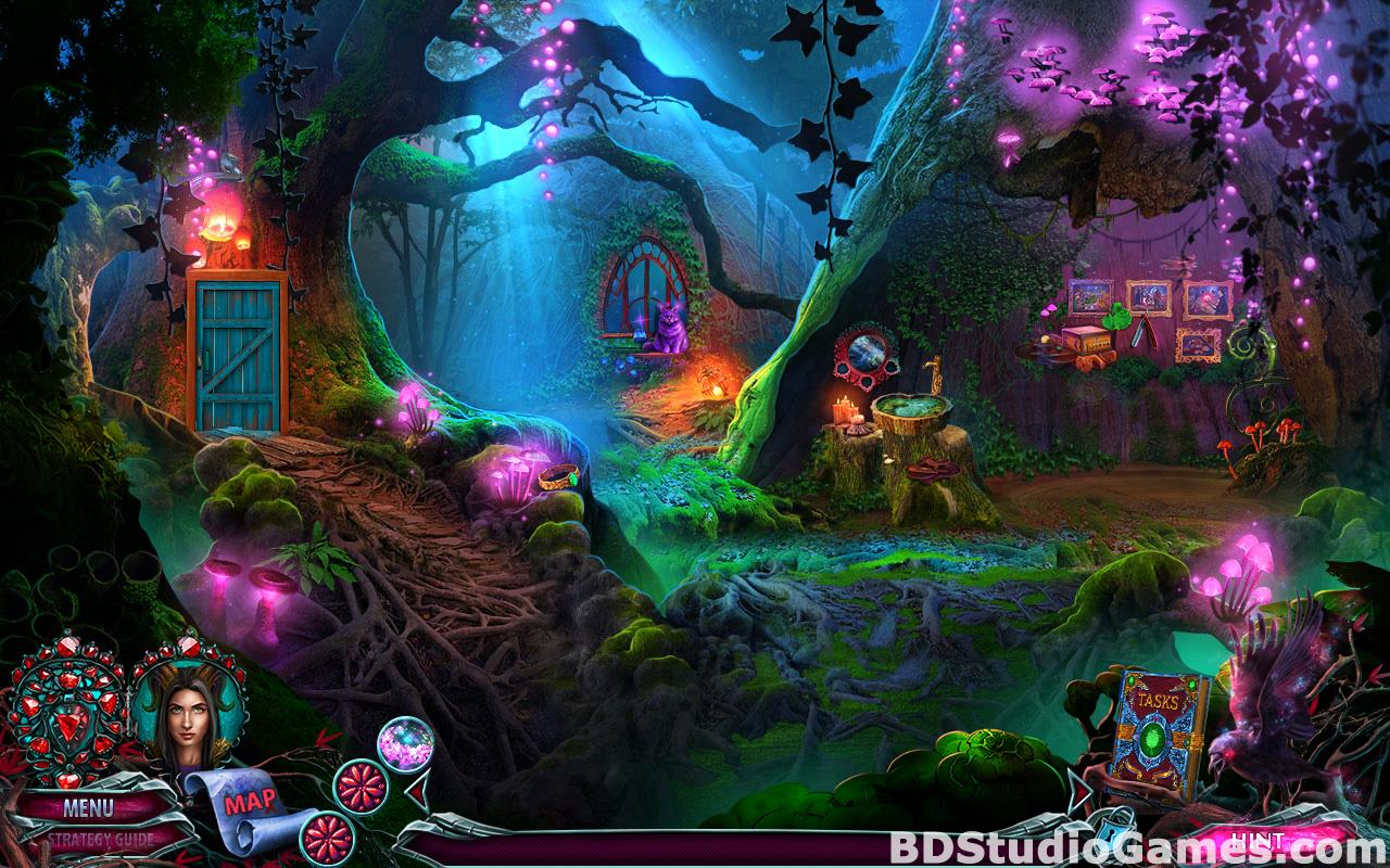 Dark Romance: The Ethereal Gardens Game Download Screenshots 09