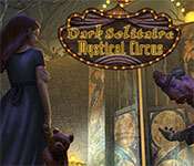Dark Solitaire: Mystical Circus Free Download