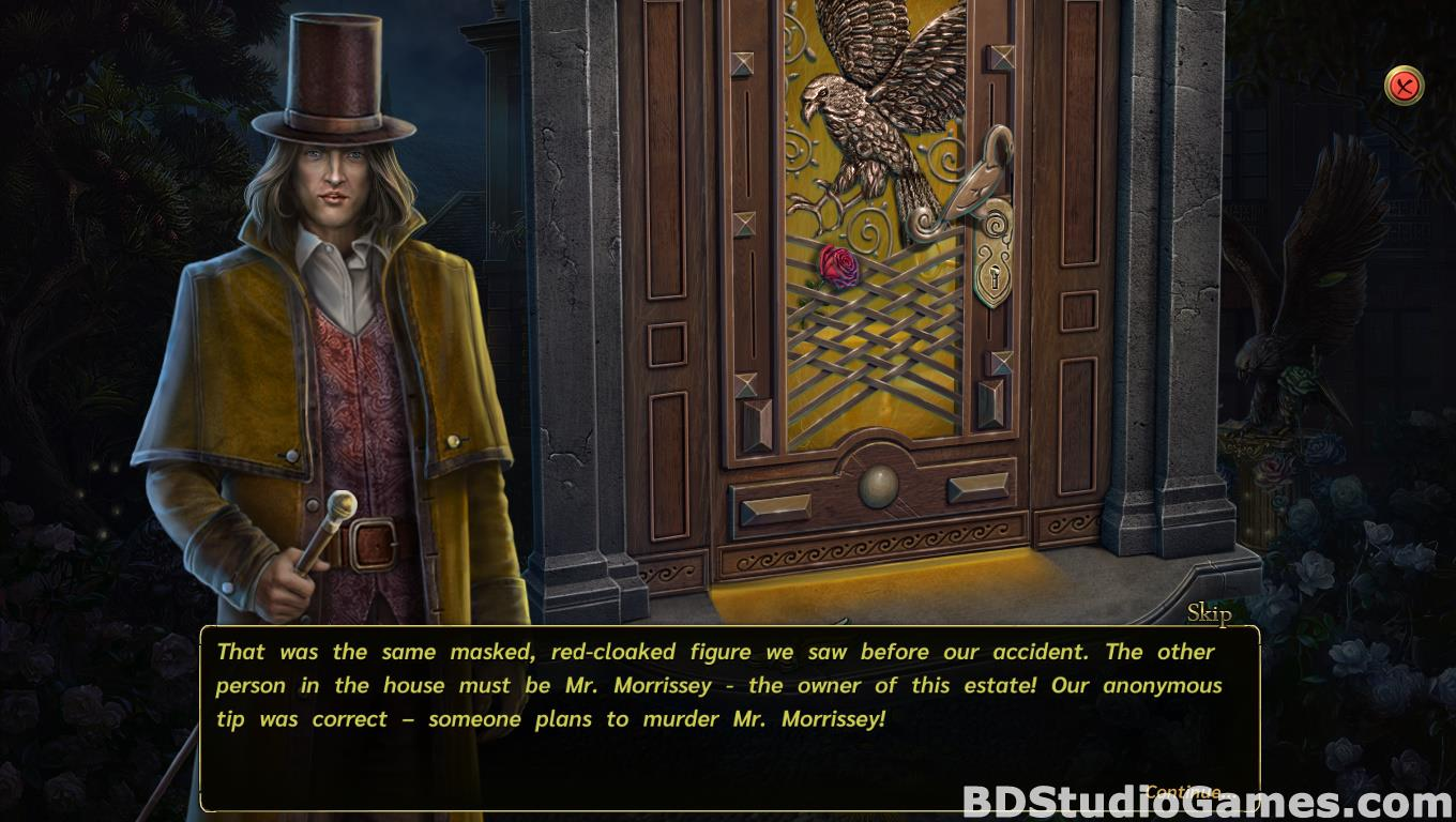 Dark Tales: Edgar Allan Poe's Ligeia Collector's Edition Free Download Screenshots 10