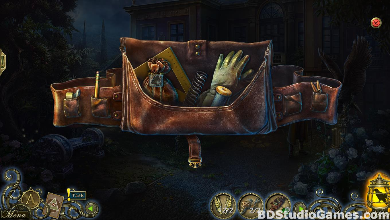 Dark Tales: Edgar Allan Poe's Ligeia Collector's Edition Free Download Screenshots 14