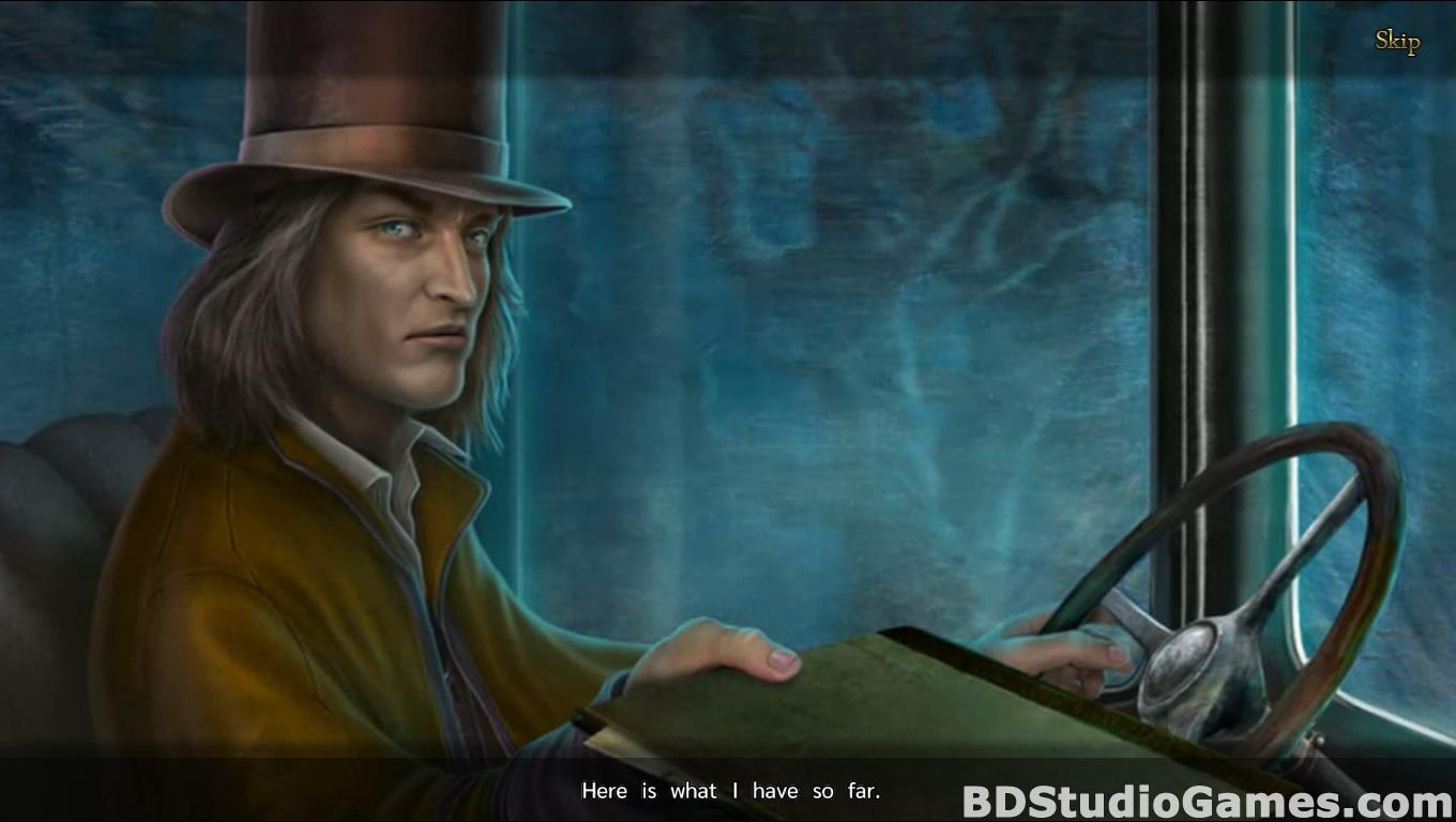 Dark Tales: Edgar Allan Poe's Ligeia Collector's Edition Free Download Screenshots 02