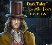 Dark Tales: Edgar Allan Poe's Ligeia Collector's Edition Gameplay