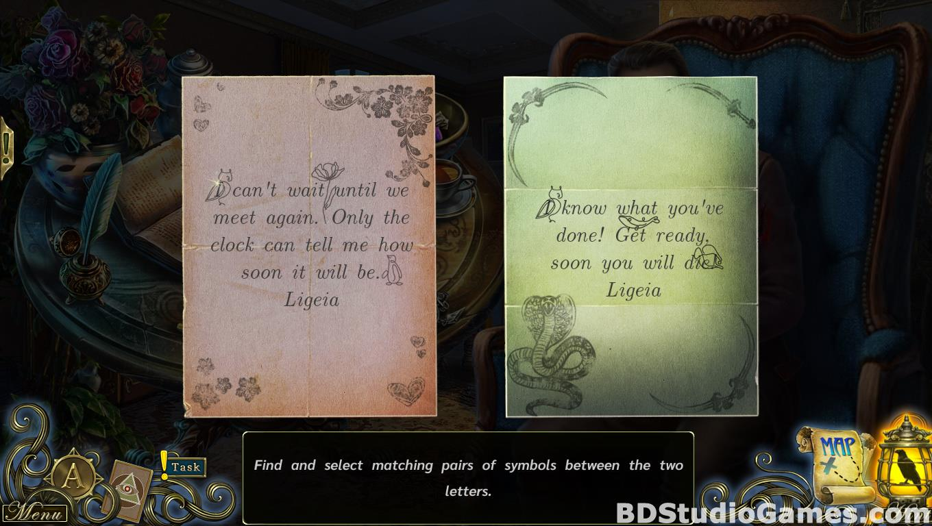 Dark Tales: Edgar Allan Poe's Ligeia Game Download Screenshots 18