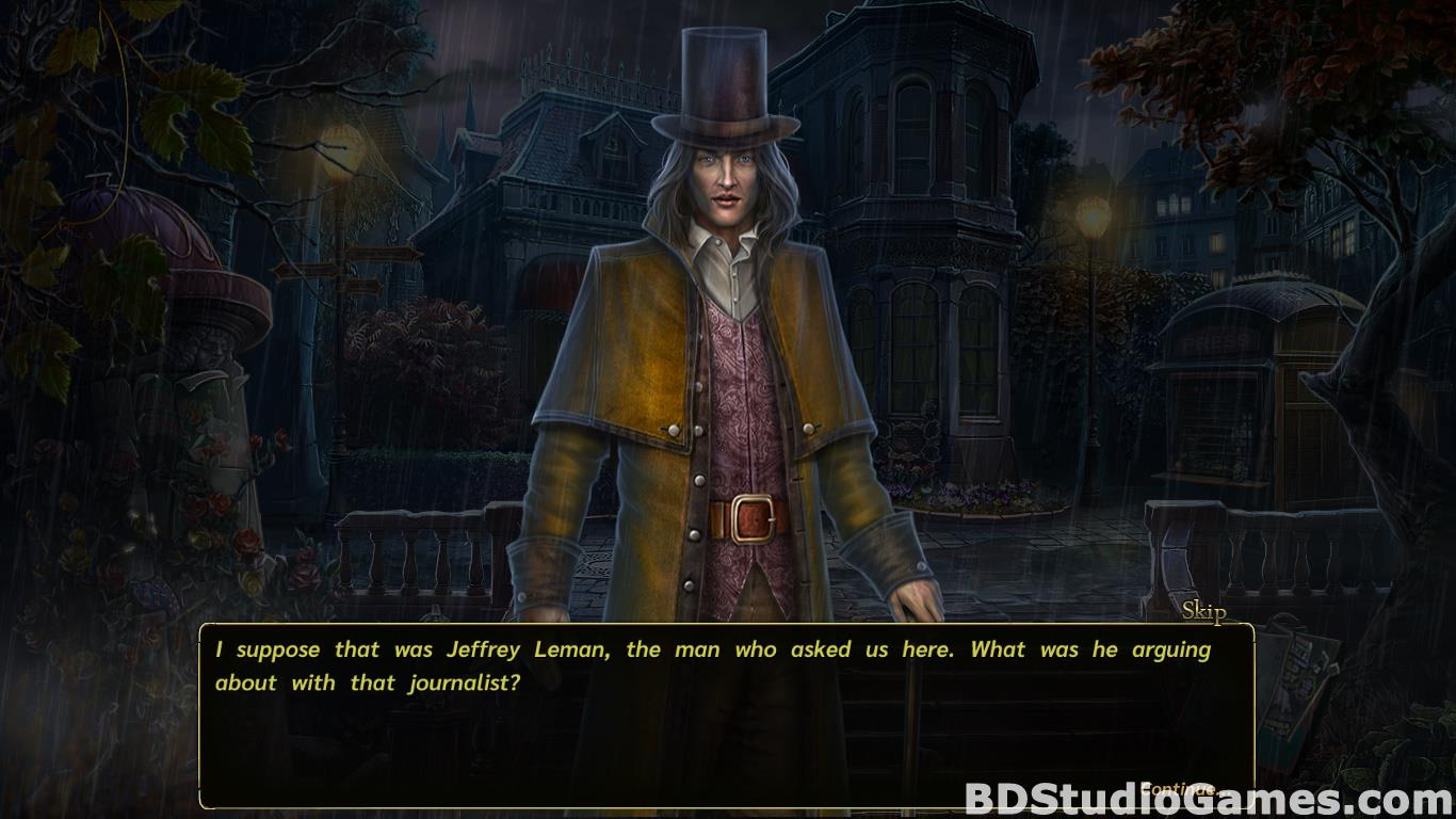 Dark Tales: Edgar Allan Poe's The Bells Collector's Edition Free Download Screenshots 10