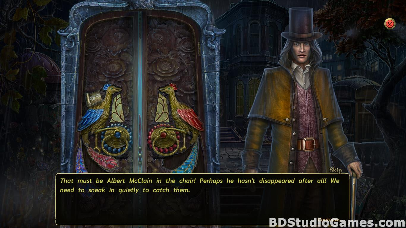 Dark Tales: Edgar Allan Poe's The Bells Collector's Edition Free Download Screenshots 11
