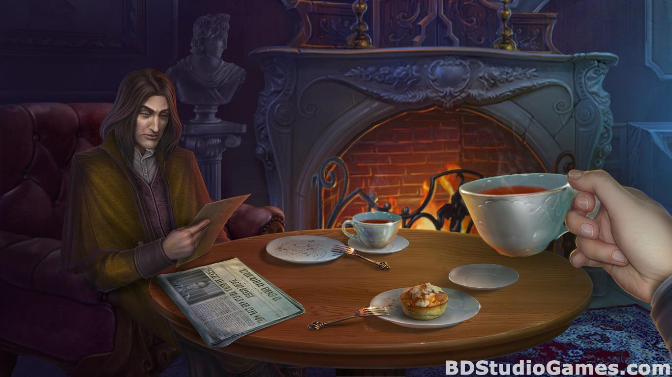Dark Tales: Edgar Allan Poe's The Bells Collector's Edition Free Download Screenshots 03