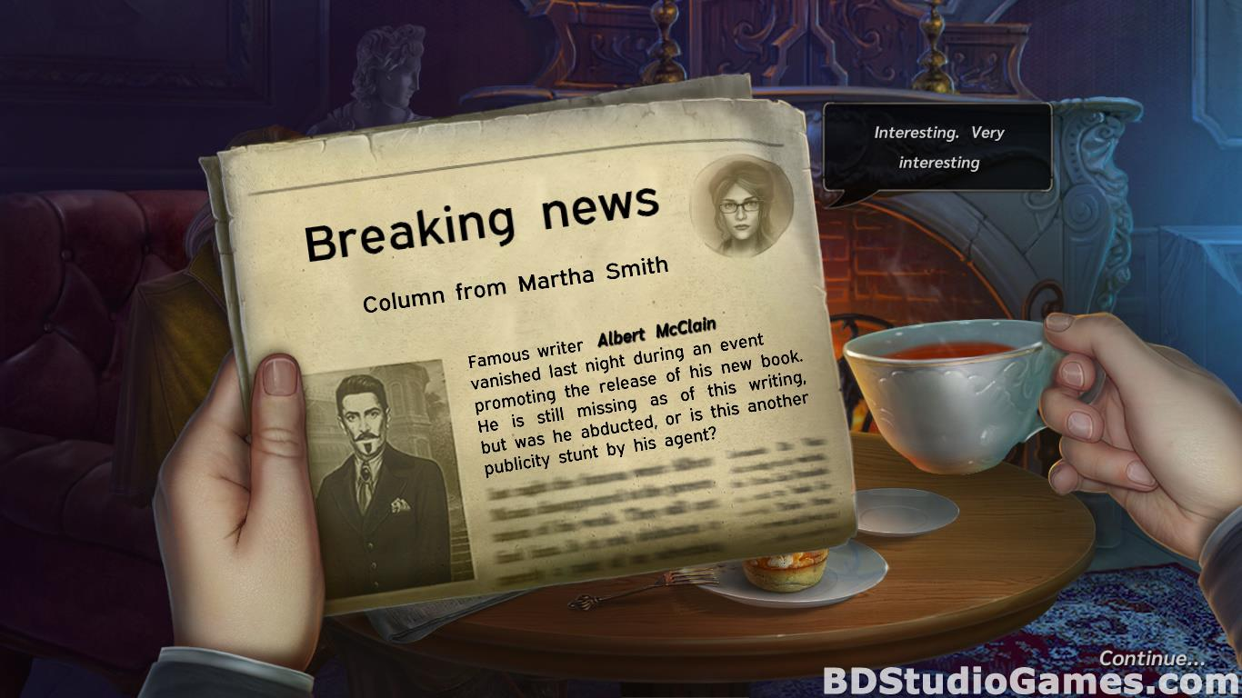 Dark Tales: Edgar Allan Poe's The Bells Collector's Edition Free Download Screenshots 04