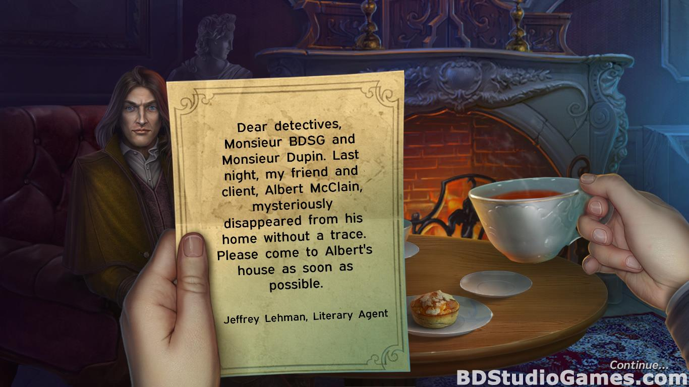 Dark Tales: Edgar Allan Poe's The Bells Collector's Edition Free Download Screenshots 05