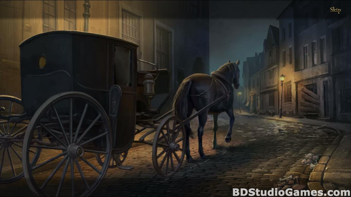 Dark Tales: Edgar Allan Poe's The Bells Collector's Edition Free Download Screenshots 06