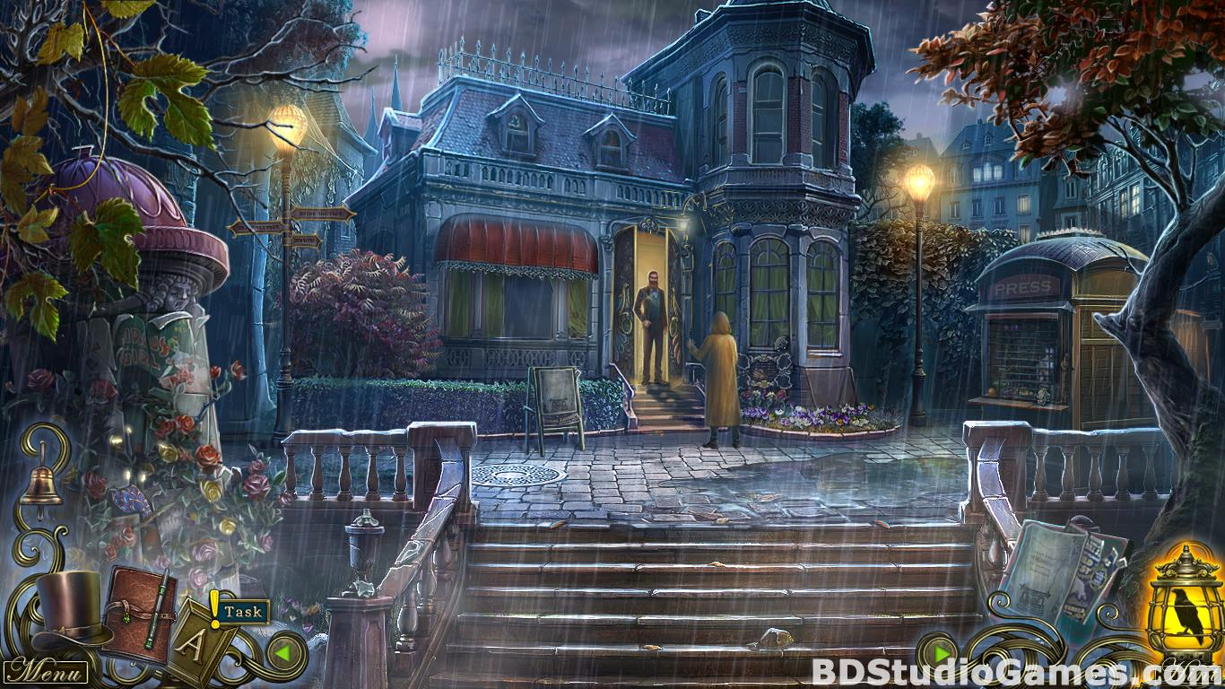 Dark Tales: Edgar Allan Poe's The Bells Collector's Edition Free Download Screenshots 07