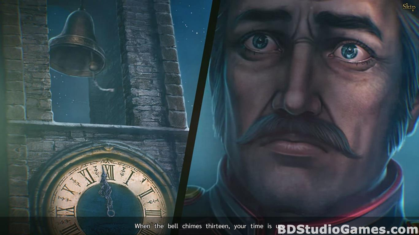 Dark Tales: Edgar Allan Poe's The Devil in the Belfry Collector's Edition Free Download Screenshots 02