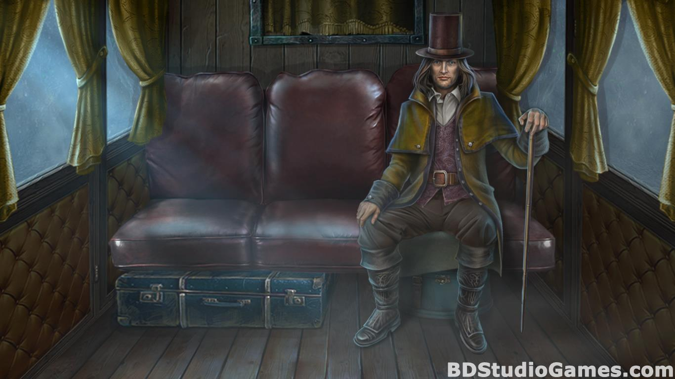 Dark Tales: Edgar Allan Poe's The Devil in the Belfry Collector's Edition Free Download Screenshots 04