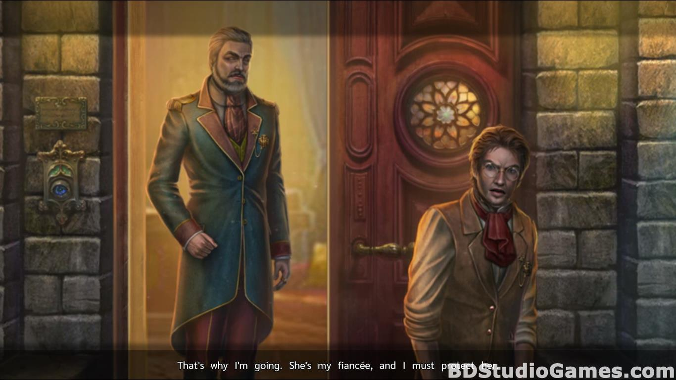 Dark Tales: Edgar Allan Poe's The Devil in the Belfry Collector's Edition Free Download Screenshots 09