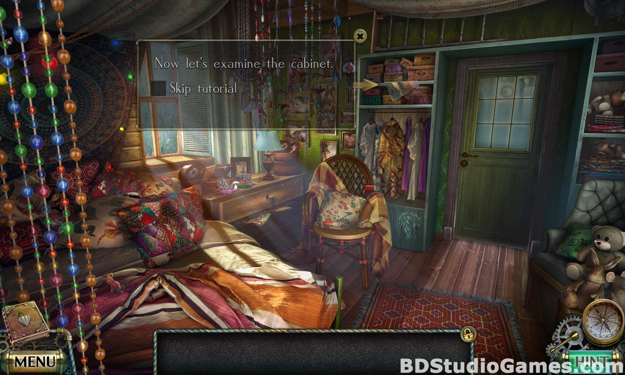 Darkness and Flame: Enemy in reflection Collector's Edition Free Download Screenshots 09