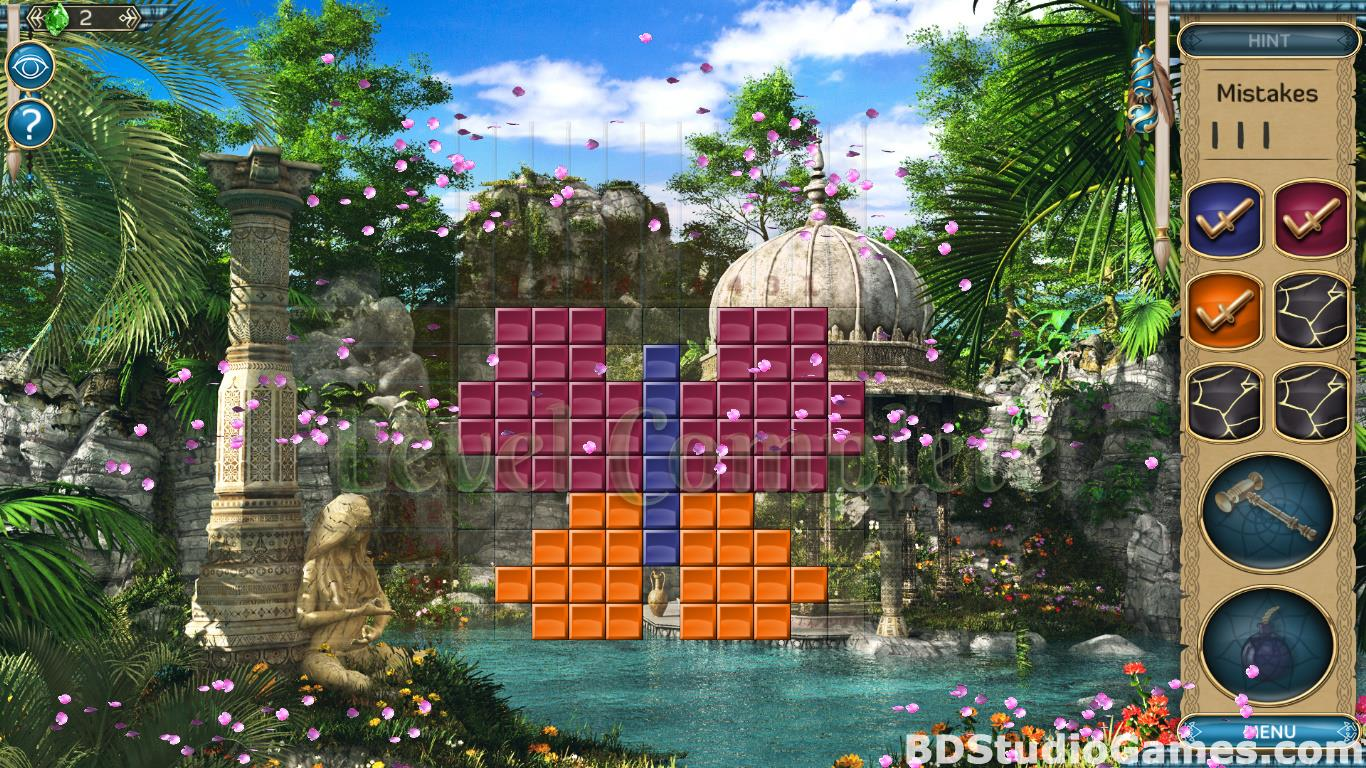 Daydream Mosaics Free Download Screenshots 10
