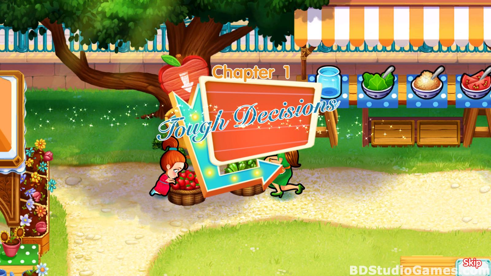 Delicious: Emily's Road Trip Collector's Edition Free Download Screenshots 01