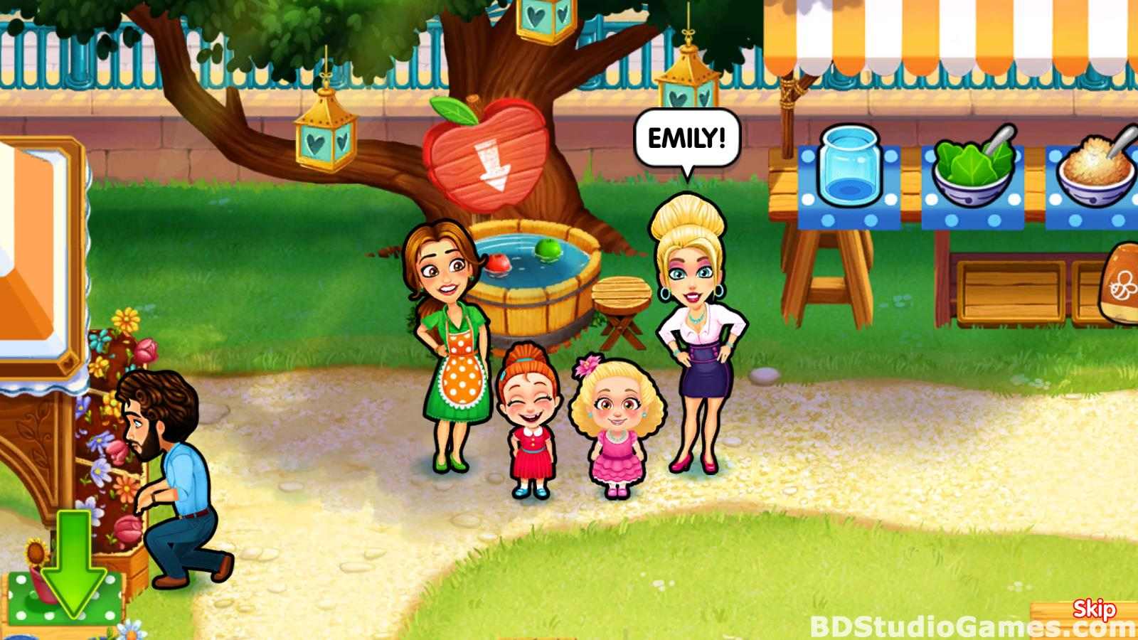 Delicious: Emily's Road Trip Collector's Edition Free Download Screenshots 11