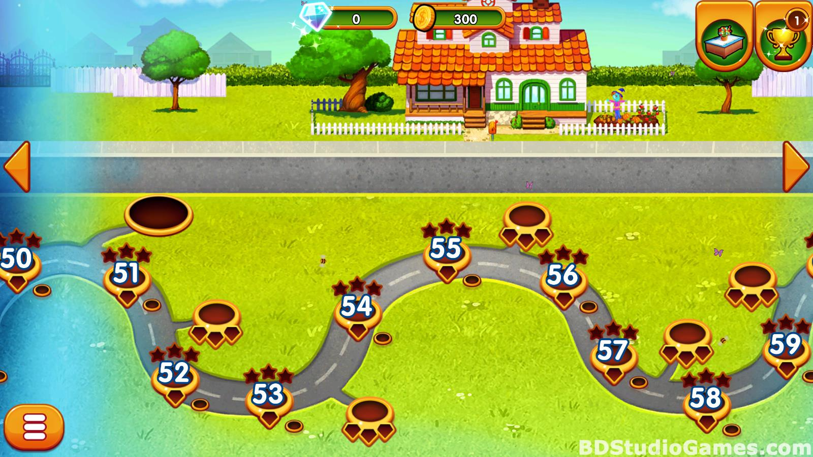 Delicious: Emily's Road Trip Collector's Edition Free Download Screenshots 17
