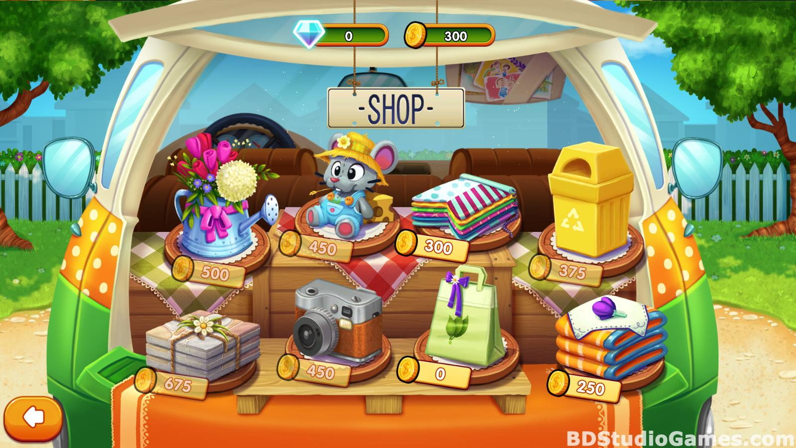 Delicious: Emily's Road Trip Collector's Edition Free Download Screenshots 18