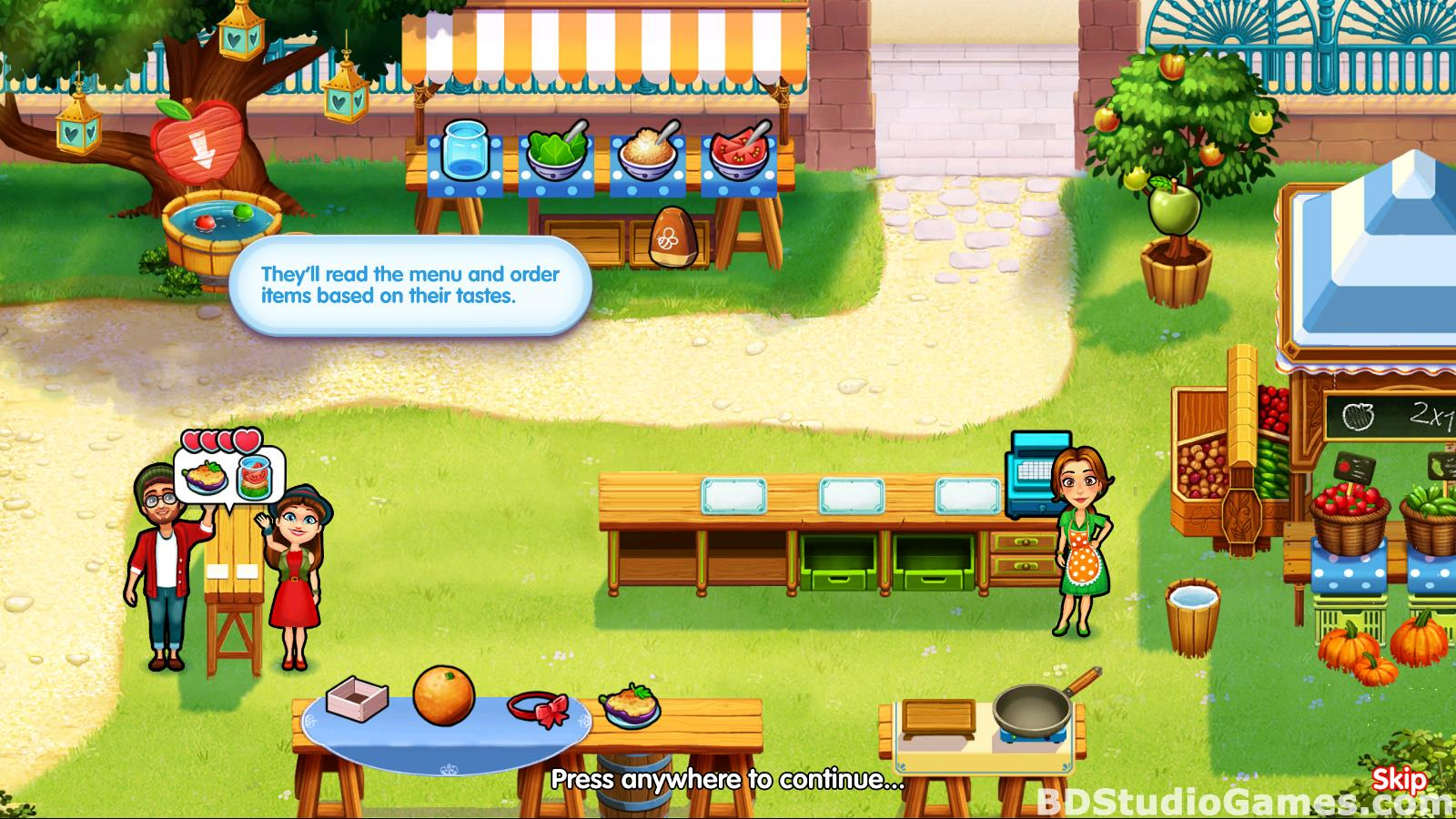 Delicious: Emily's Road Trip Collector's Edition Free Download Screenshots 05