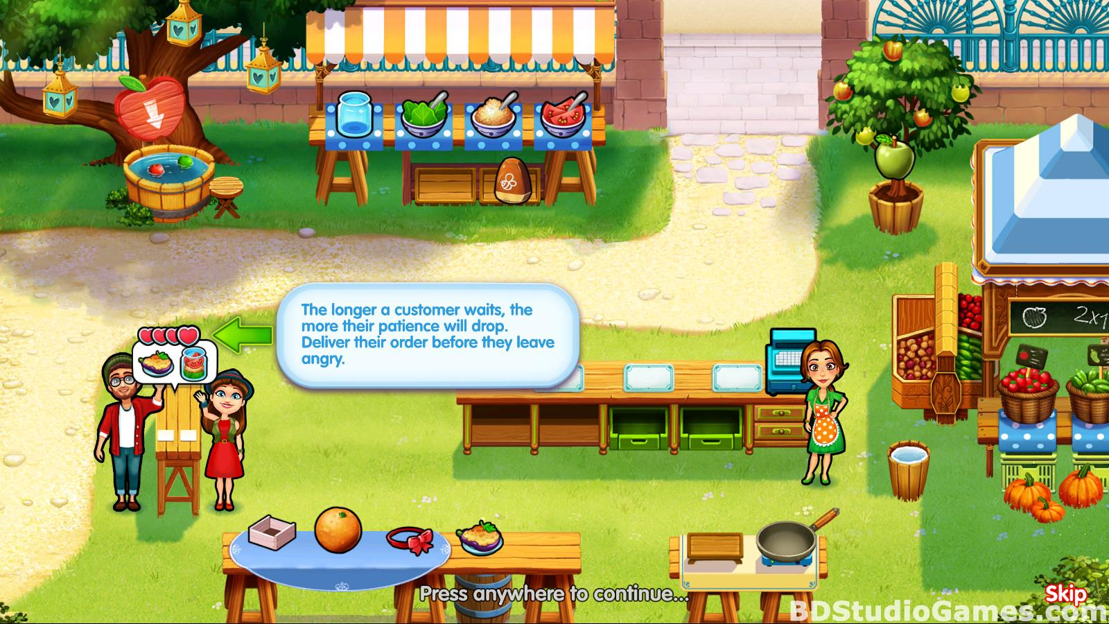 Delicious: Emily's Road Trip Collector's Edition Free Download Screenshots 06