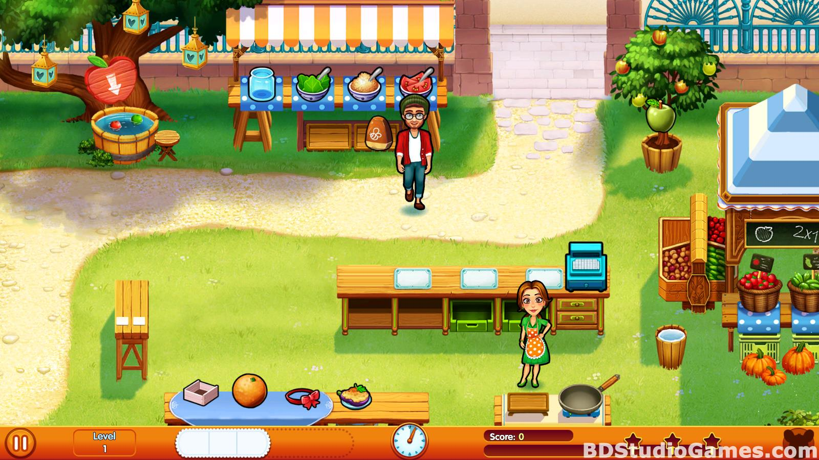 Delicious: Emily's Road Trip Collector's Edition Free Download Screenshots 07