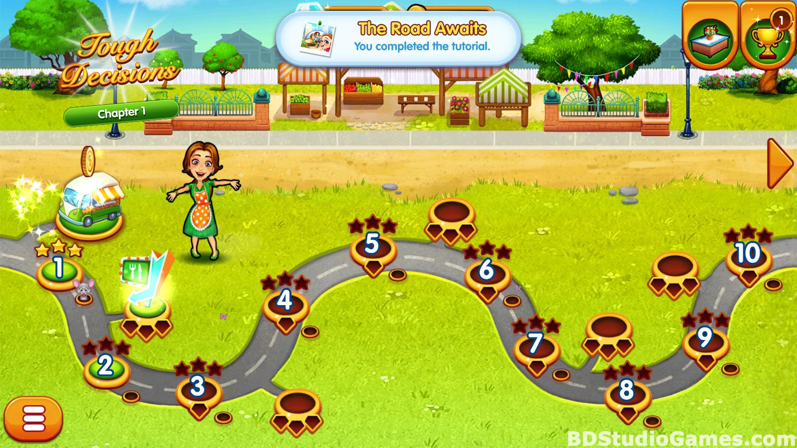 Delicious: Emily's Road Trip Game Download Screenshots 12