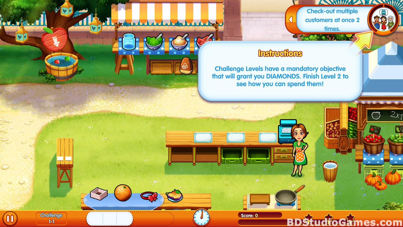 Delicious: Emily's Road Trip Game Download Screenshots 14