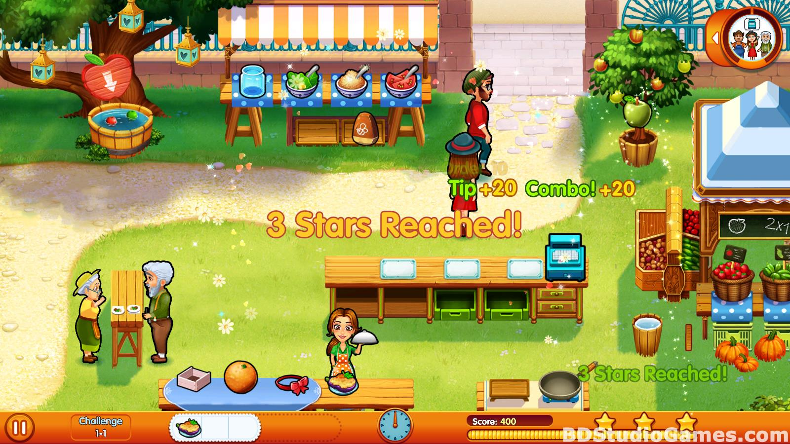 Delicious: Emily's Road Trip Game Download Screenshots 15