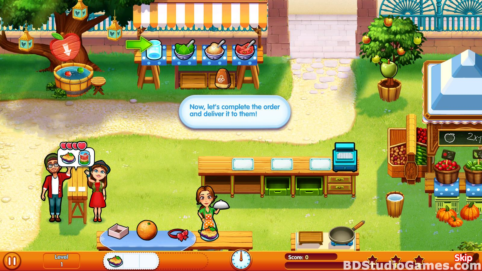 Delicious: Emily's Road Trip Game Download Screenshots 05