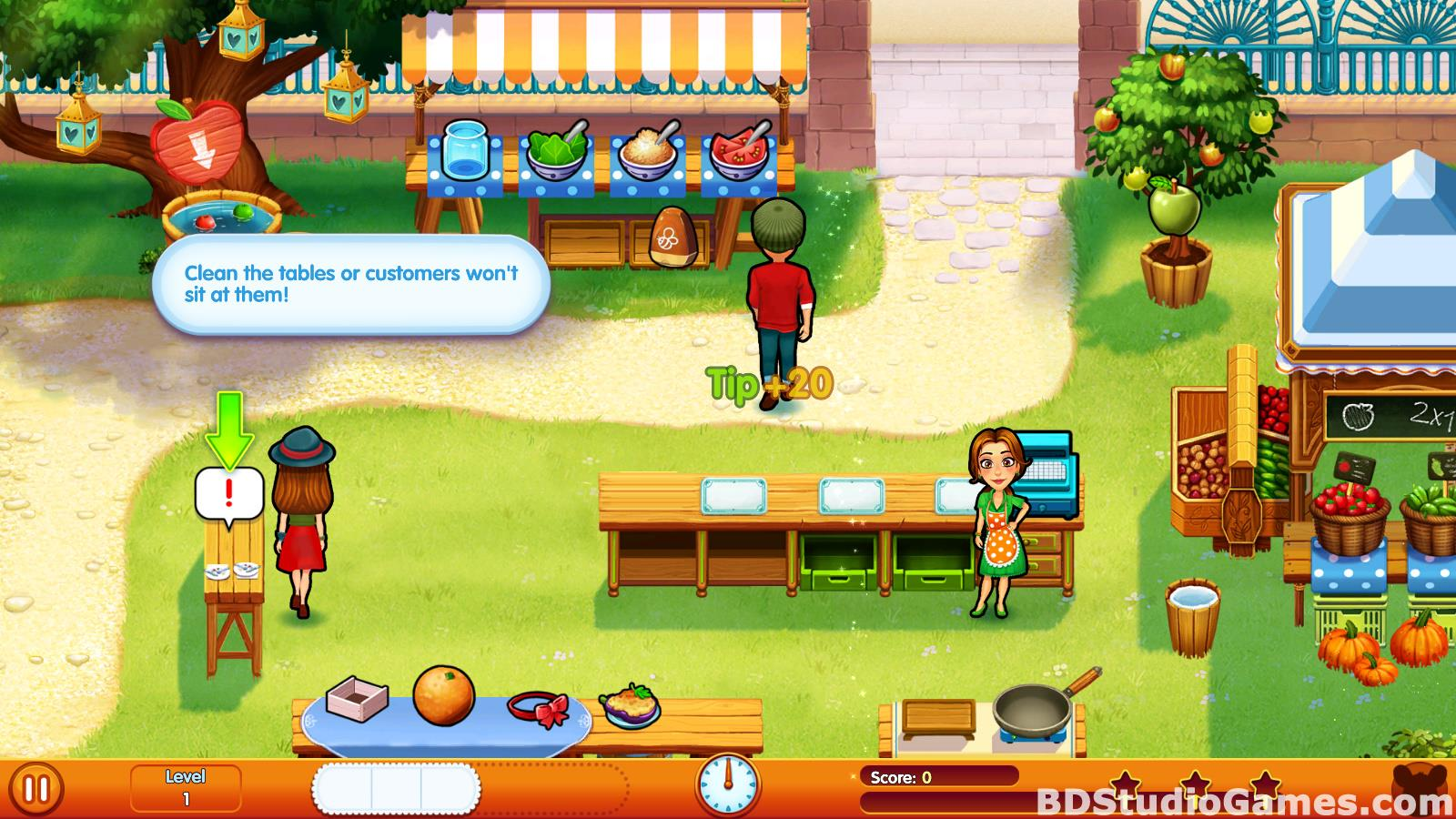Delicious: Emily's Road Trip Game Download Screenshots 06