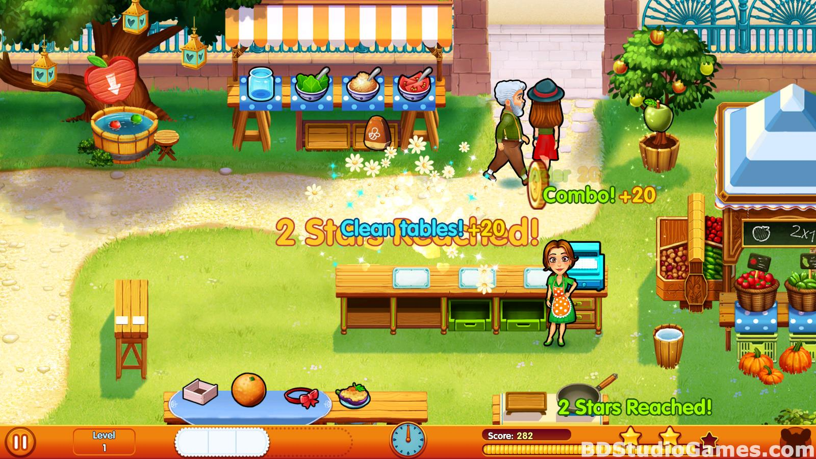 Delicious: Emily's Road Trip Game Download Screenshots 07