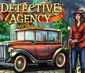 Detective Agency Mosaics Free Download