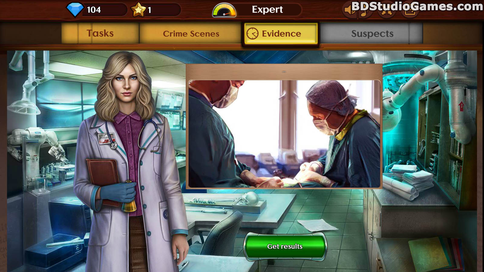 Detective Investigations Free Download Screenshots 10