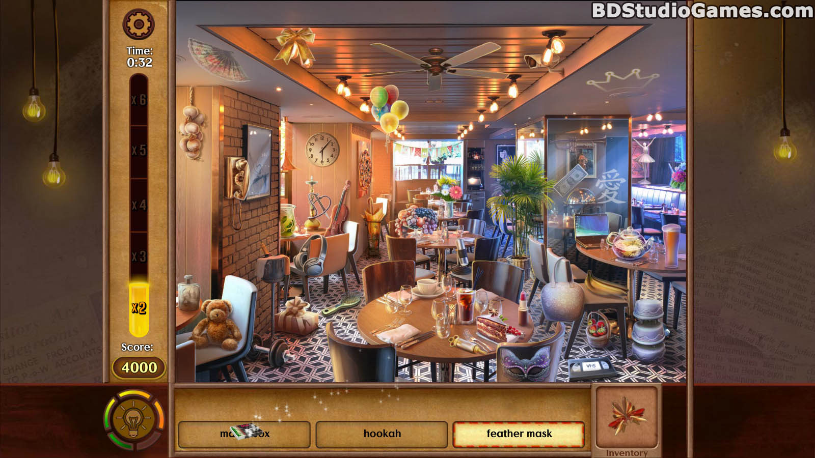 Detective Investigations Free Download Screenshots 11