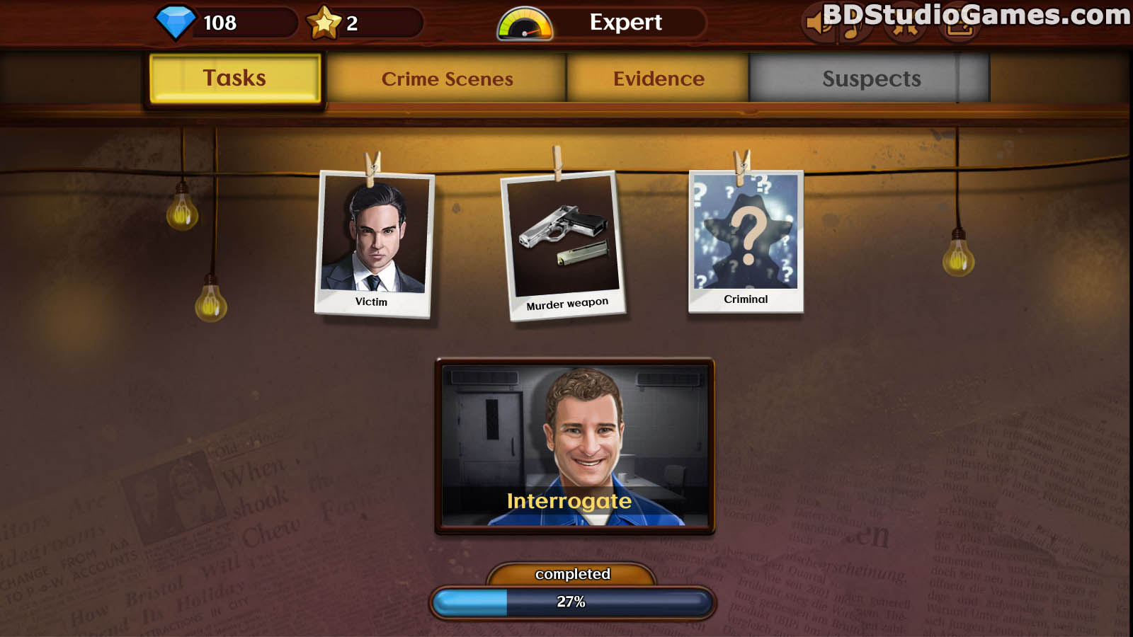 Detective Investigations Free Download Screenshots 13